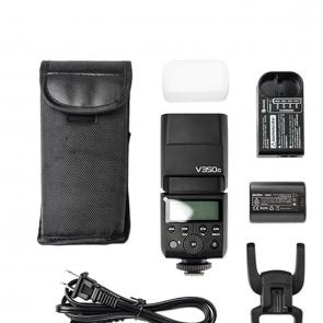 Godox V350C Flash Canon Cameras - 05 Jacaranta