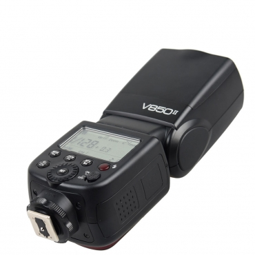 Godox VING V850II Li-Ion Flash Kit - 07 Jacaranta