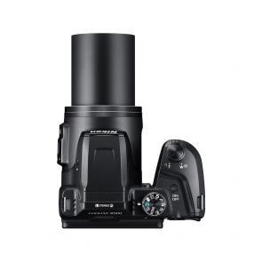Nikon COOLPIX B500 - 03 Jacaranta