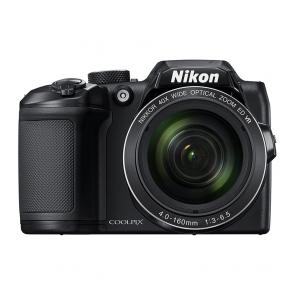 Nikon COOLPIX B500 - 08 Jacaranta