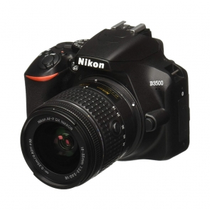 Nikon D3500 - 02 Jacaranta