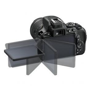 Nikon D5600 - 02 Jacaranta
