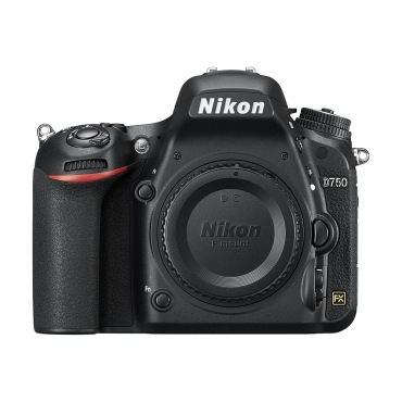 Nikon D750 - 05 Jacaranta