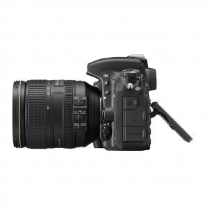 Nikon D750 FX 24-120mm - 01 Jacaranta