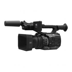Panasonic Ag-UX90 - 01 Jacaranta