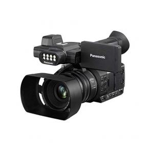 Panasonic HC-PV100 - 01 Jacaranta