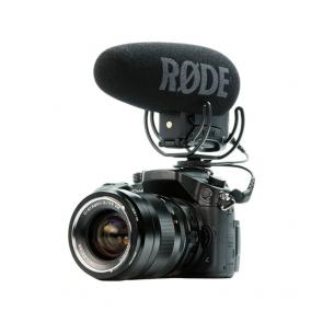 Rode VideoMic Pro+ - 04 Jacaranta