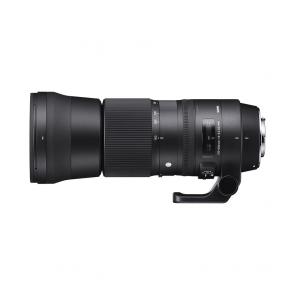 Sigma 150-600mm 5-6.3 Contemporary DG OS HSM Lens for Canon - 02 Jacaranta
