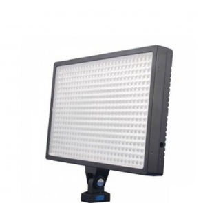 Simpex LED370 Video Light - 03 Jacaranta