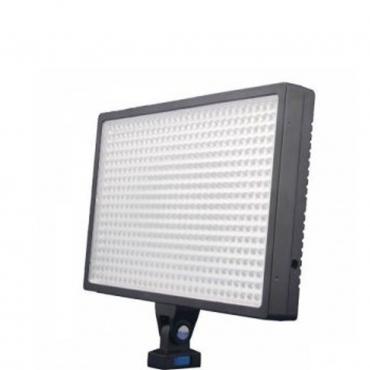Simpex LED370 Video Light - 03 Jacaranta
