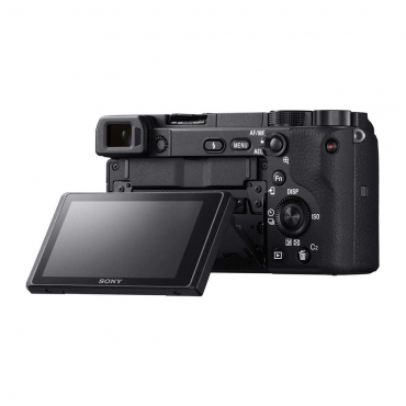 Sony Alpha a6400 - 01 Jacaranta