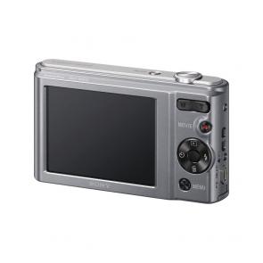 Sony Cyber-Shot DSCW810 - 01 Jacaranta
