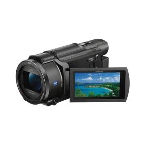 Sony FDR-AX53 - 01 Jacaranta