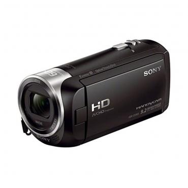 Sony HDR-CX405 - 01 Jacaranta
