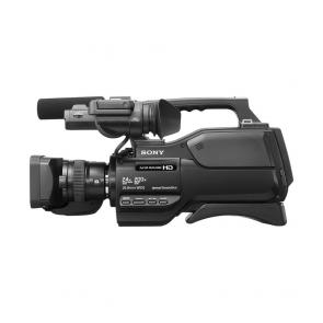 Sony HXR-MC2500 - 03 Jacaranta