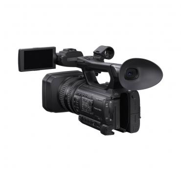 Sony HXR-NX100 - 01 Jacaranta