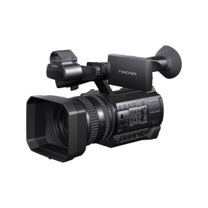 Sony HXR-NX100 - 07 Jacaranta