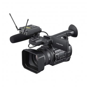 Sony HXR-NX200 - 01 Jacaranta