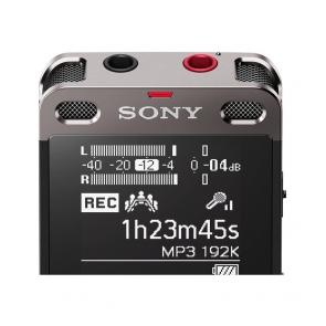 Sony ICDUX560 - 01 Jacaranta