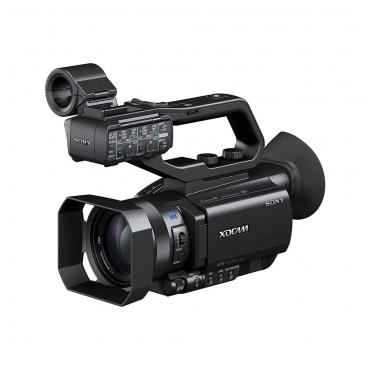 Sony PXW-X70 - 03 Jacaranta