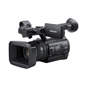 Sony PXW-Z150 - 01 Jacaranta