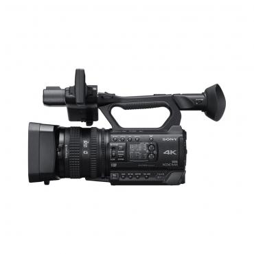 Sony PXW-Z150 - 03 Jacaranta