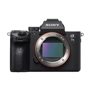 Sony a7 III - 07 Jacaranta