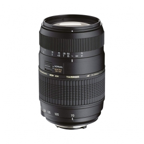 Tamron Auto Focus 70-300mm f4.0-5.6 Di LD for nikon -01 Jacaranta