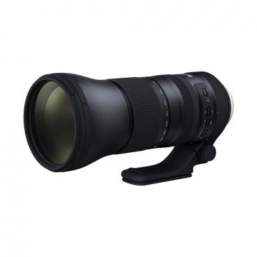 Tamron SP 150-600mm F5-6.3 Di VC USD G2 for Nikon - 01 Jacaranta