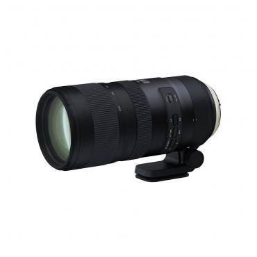 Tamron SP 70-200mm F2.8 Di VC G2 for Canon EF - 02 Jacaranta