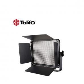 Tolifo PT-1000B 1008 pcs 60W Bi-Color Led Video Light - 03 Jacaranta