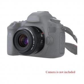 YONGNUO YN35mm F2 Lens EFmount - 02 Jacaranta