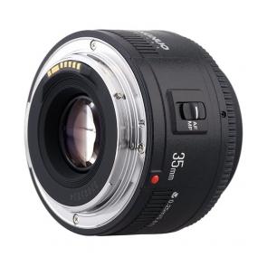 YONGNUO YN35mm F2 Lens EFmount - 03 Jacaranta