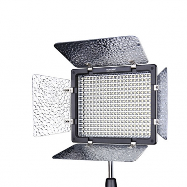 Yongnuo 300-III LED Variable-Color - 01 Jacaranta