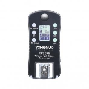 Yongnuo RF605N - 01 Jacaranta