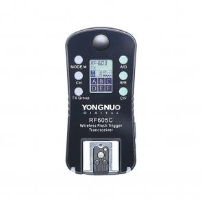 Yongnuo RF605c - 02 Jacaranta