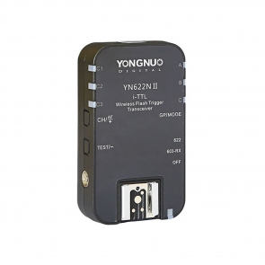 Yongnuo YN-622N II - 02 Jacaranta