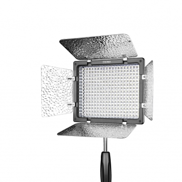 Yongnuo YN300 II LED Variable - 01 Jacaranta