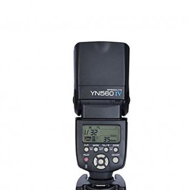 Yongnuo YN560-IV Speedlite- 02 Jacaranta