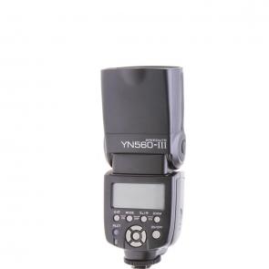 Yongnuo YN560 iii - 01 Jacaranta