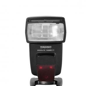 Yongnuo YN568EX III Speedlite for Canon Cameras - 02 Jacaranta