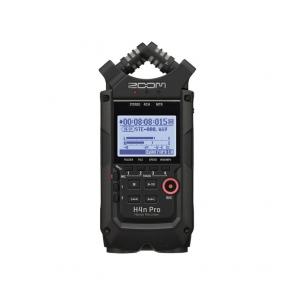 Zoom H4n Pro - 01 Jacaranta