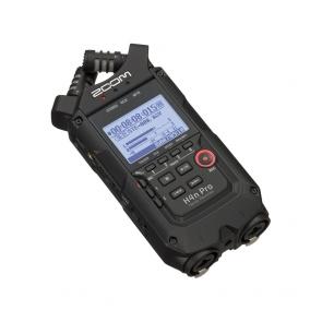 Zoom H4n Pro - 02 Jacaranta