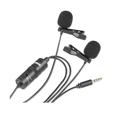 boya-mic BY-M1DM - 05 Jacaranta