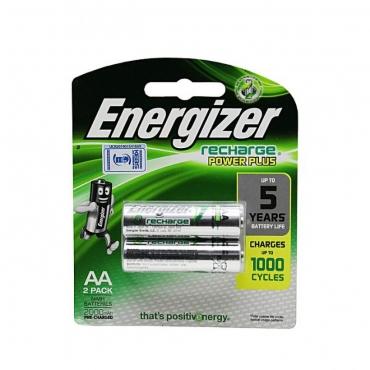 energizer aa x2