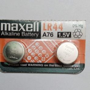 maxwell lr44