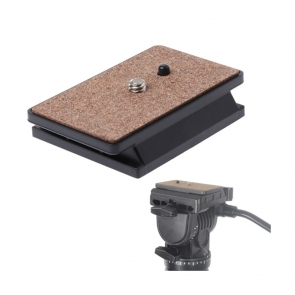 quick release plate- 2