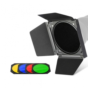 DB-04 honycomb - 1