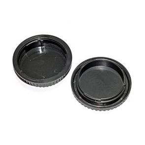 Canon Body cap set - 4
