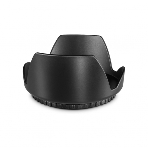 Sonia Flower Lens Hood Screw Mount -2